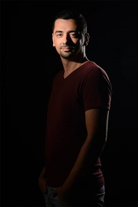 Ionut Diaconescu - Photographer