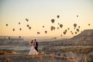 Sedinta Foto Cappadocia