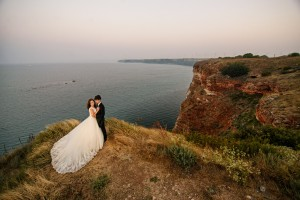Fotografie Trash The Dress Balchik