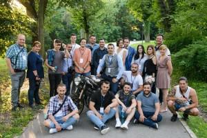 Workshop fotografie de nunta 13-14 iunie 2017 - fotodia