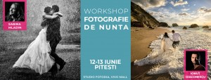 Workshop Fotodia & Sabina Mladin